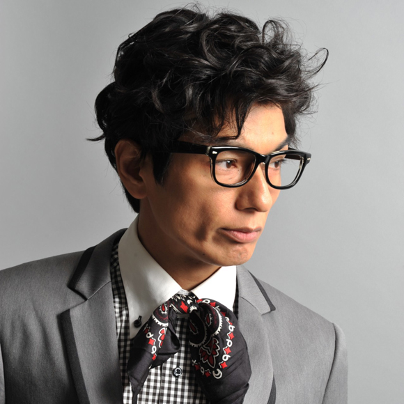 ウォーキングトレーナー Office YOSHIDA 代表 吉田ヒトシ