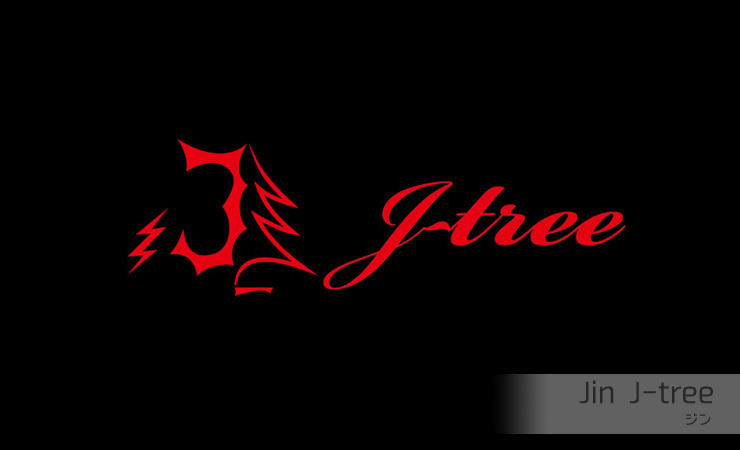 J-tree Jin