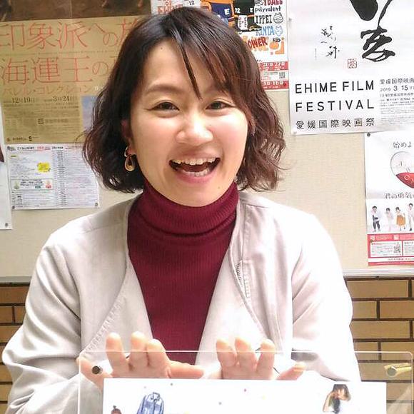 パーソナルスタイリスト 岩田百世