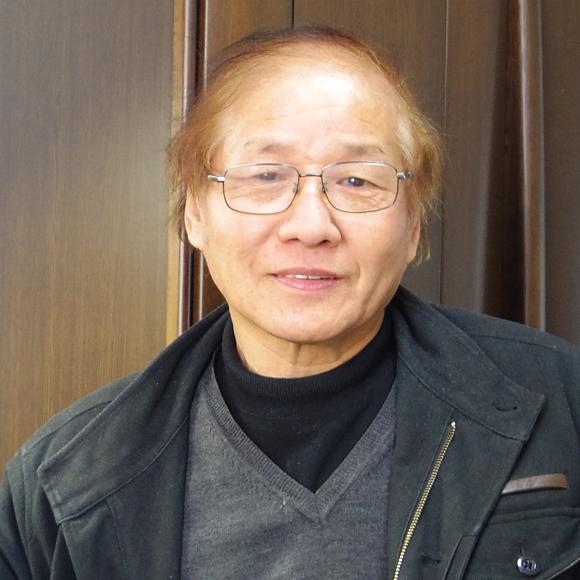 柳本喜章(taiyokagu)